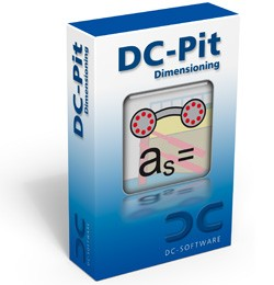 DC-Pit Dimensioning