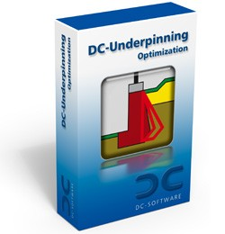 DC-Underpinning Optimization