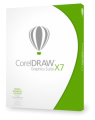 CorelDraw Graphics Suite X7 Small Business Edition Win