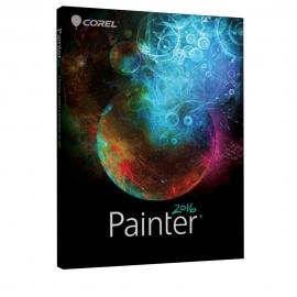 Corel Painter 2016 Windows/Mac